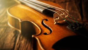 violin-classical-instruments
