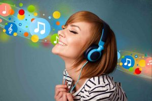 เสียงเพลง จาก ดนตรี ช่วยให้เราสามารถมีจิตใจที่สงบได้ และมักถูกนำมาใช้รักษาคนไข้
