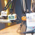 WRHU-radio