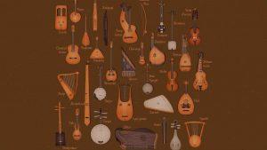 Classical-instruments-standard